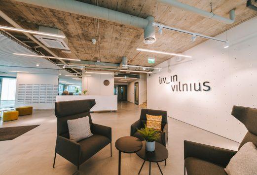 Ergolain-co-iving-Liv_in Vilnius