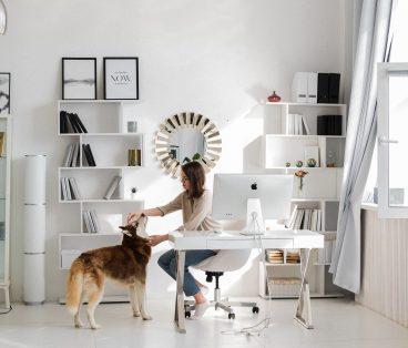 namų-biuras